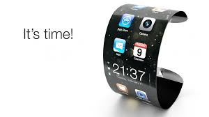 Almost certainly what the iWatch will not look like. Source: wearechampionmag.com
